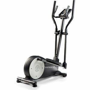 For Sale Used Golds Gym Stridetrainer 380 Elliptical Trainer  - $140 (Missouri City)