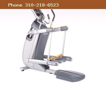 Selling one Elliptical Precor AMT 100I serviced and cleaned - $4199 (Houston)