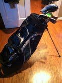 Golf Clubs - Maxfli by TaylorMade ladies clubs - $275 (Heights, 77007)