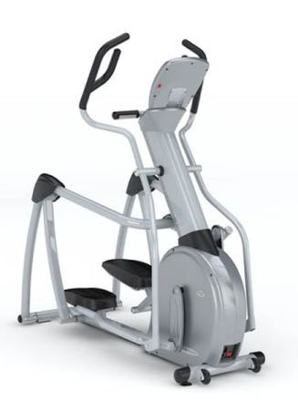 Elliptical Vision Fitness S7100 Deluxe - $1350 (Katy)