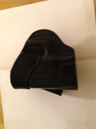 GALCO SC2 Inside Pant Holster for Springfield XD 409mm - $75 (Clear Lake)