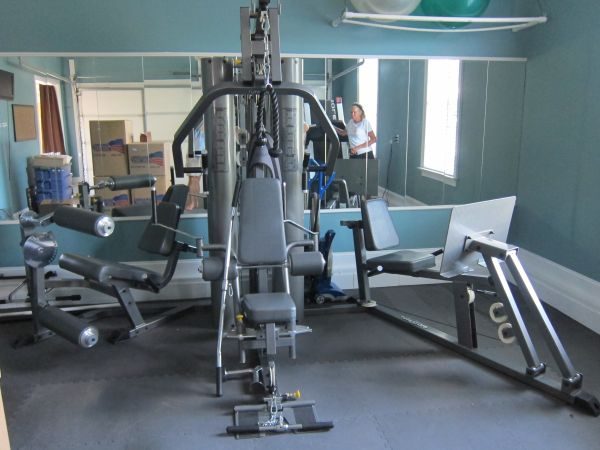 Tuff Stuff Fitness Gym Apollo 250 - $1600 (Gym)
