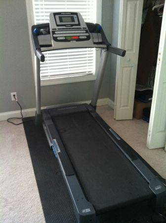 ProForm XP 690t Treadmill - $350 (Katy  Cinco Ranch)