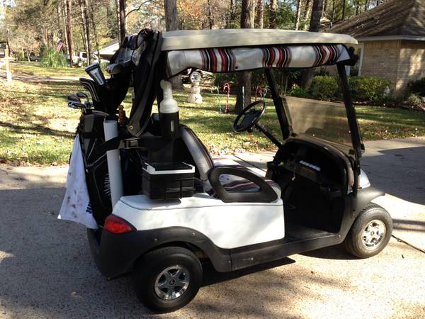 2005 Club Car Precedent - $2850 (Panorama Village)