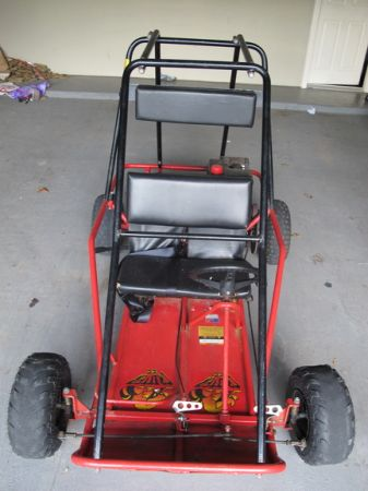 Tecumseh power sport for sale