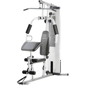 GOLDS GYM XR45 HOME GYM $200 OBO - $200 (HOUSTON)