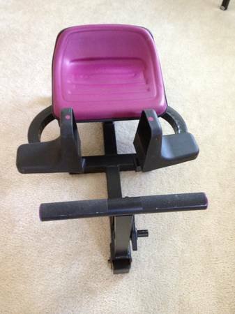 Body by Jake Hip Thigh machine - $25 (South Houston)