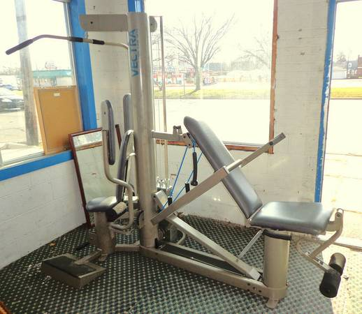 home gym vectra on line 1270 - $200 (Katy)