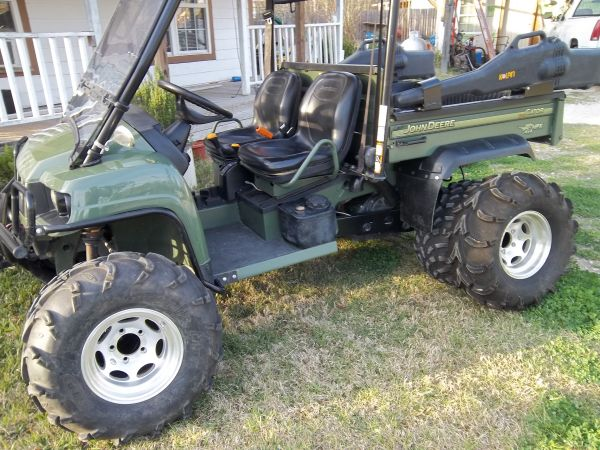 High Performance HPX Gator w EXTRAS - $7850 (ConroeNew Caney)