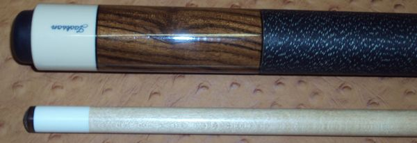 Jackson Custom Pool cue Stick - $450 (Spring Texas)