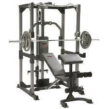 Weider C650 Home Gym - $400 (ConroeNew Caney, 77306)