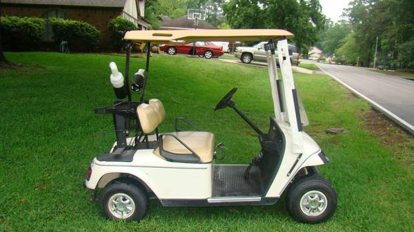 2006 EZ GO GOLF CART - $1750 (CONROE TX 77302 )
