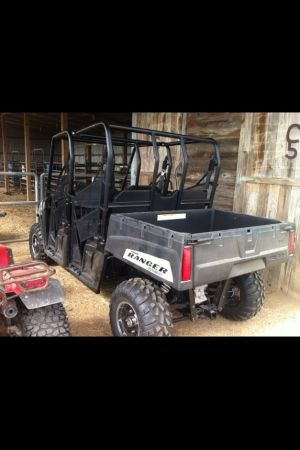 Polaris Ranger - $11800 (Midfield Texas)