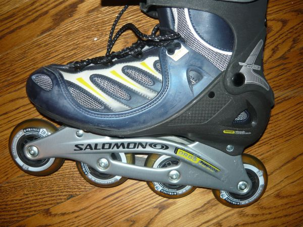 Mens Rollerblades  NEW - $95 (Bellaire)