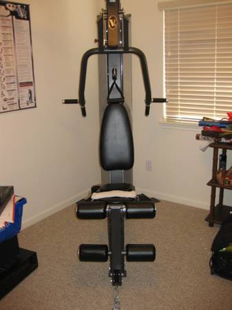 Hoist V4 Home Gym-Perfect Condition-MUST SELL - $1000 (The Woodlands, TX)