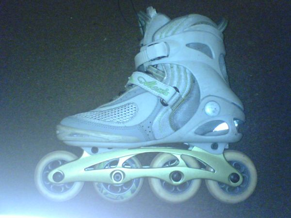 Rollerblades K2 Alexis - $40 (Downtown)