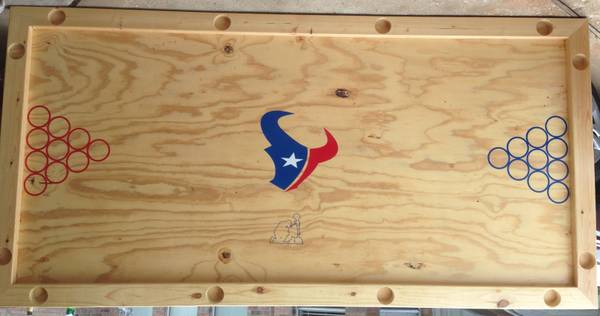 Crawfish Tables 4 or 8 feet (NW)