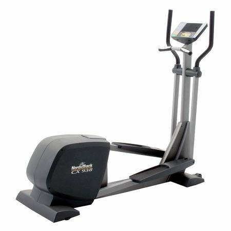 --NordicTrack CX 938 Elliptical Trainer-- - $200 (Clear Lake)