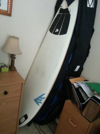 Firewire Quadfish - $600 (League City)