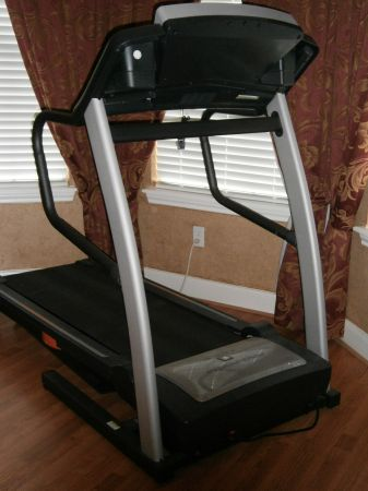 Proform Treadmill I-series 785E - $490