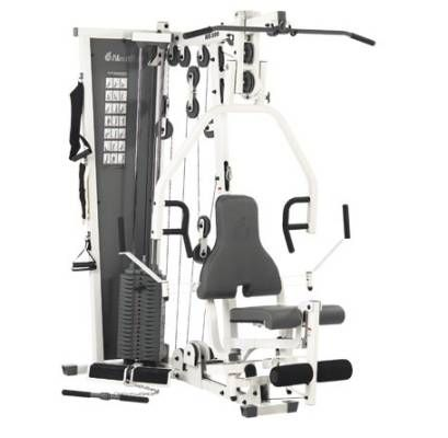 Nautilus NS300-Home Gym - $750 (East Houston)