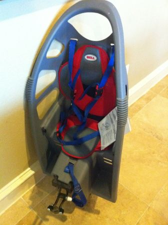 Bell Cocoon Child Carrier - $25 (FulshearTown Country)