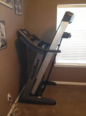NordicTrack Treadmill Commercial 1750 - $750 (Porter)