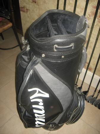 Illness - No more Golf - Clubs for Sale (Humble, Texas)