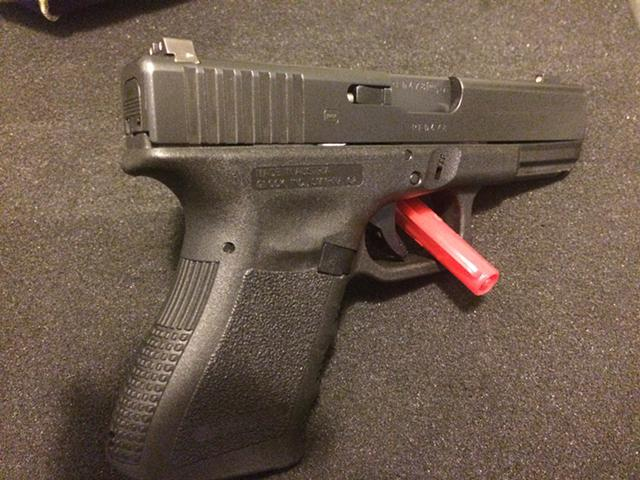 500  glock 32 500 or best offer