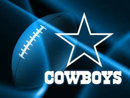 Dallas Cowboys Tickets - $1 (Sec 445 Row 24)