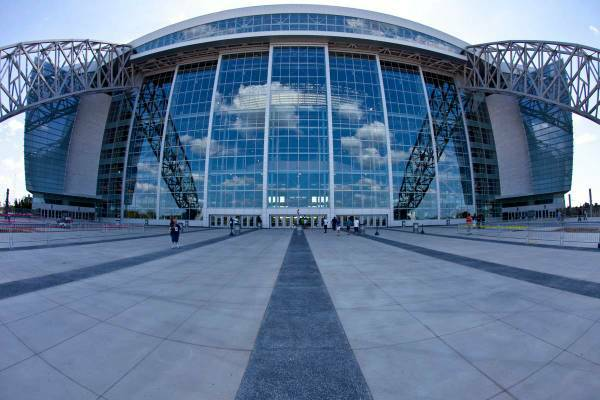 Dallas Cowboys V. Oakland Raiders - Thanksgiving Day - $200 (ATT Stadium - Montrose)