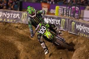 4 Tickets-AMA Monster Energy Supercross, Saturday, April 6 - $18 (Gulf Freeway, 45 South, Houston, etc...)