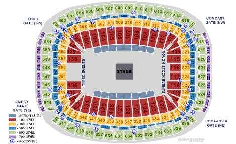 GO TEJANO VIP CLUB 50 YARD LINE - $1 (2 TICKETS VIP CLUB SECTION 50 YARD LINE)