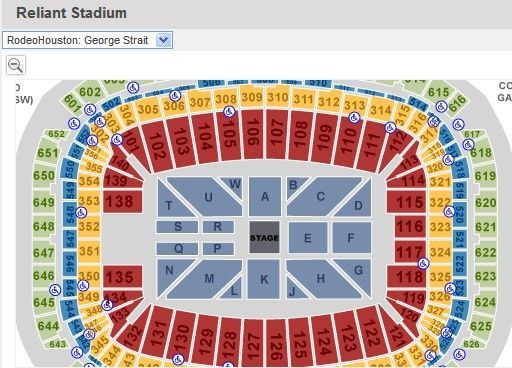 RODEO HOUSTON ALL SHOWS - $1 (ALL SHOWS KATY TEXAS)