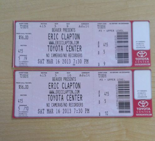 Eric clapton tickets hard rock casino casino online swiss