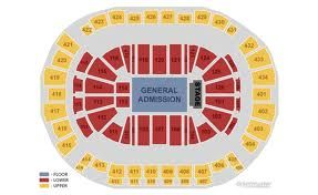 2 Lady Gaga Tickets Section 107 - BELOW FACE VALUE - $150 (Houston)