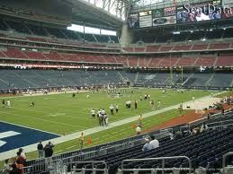 (2) HOUSTON TEXANS PSL LOWER LEVEL SHADED SIDE W BLUE PARKING - $5000 (COLLEGE STATION, TX)