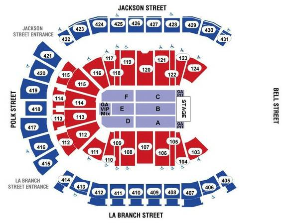 2 or 4 Drake Concert Tickets- 111313 Toyota Center. 2 for $250 - $250 (Houston)