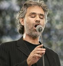 Andrea Bocelli Tickets at Toyota Center - TX on 12102014