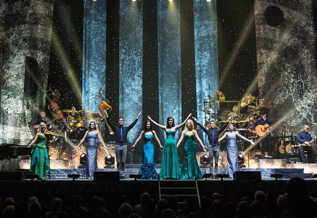 Celtic Woman Tickets at Bayou Music Center on 05092015