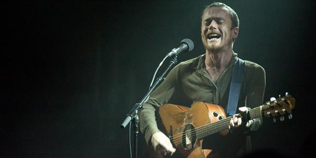 Damien Rice Tickets at Bayou Music Center on 08142015