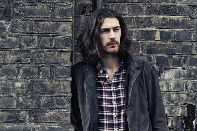 Hozier Tickets at Bayou Music Center on 04222015