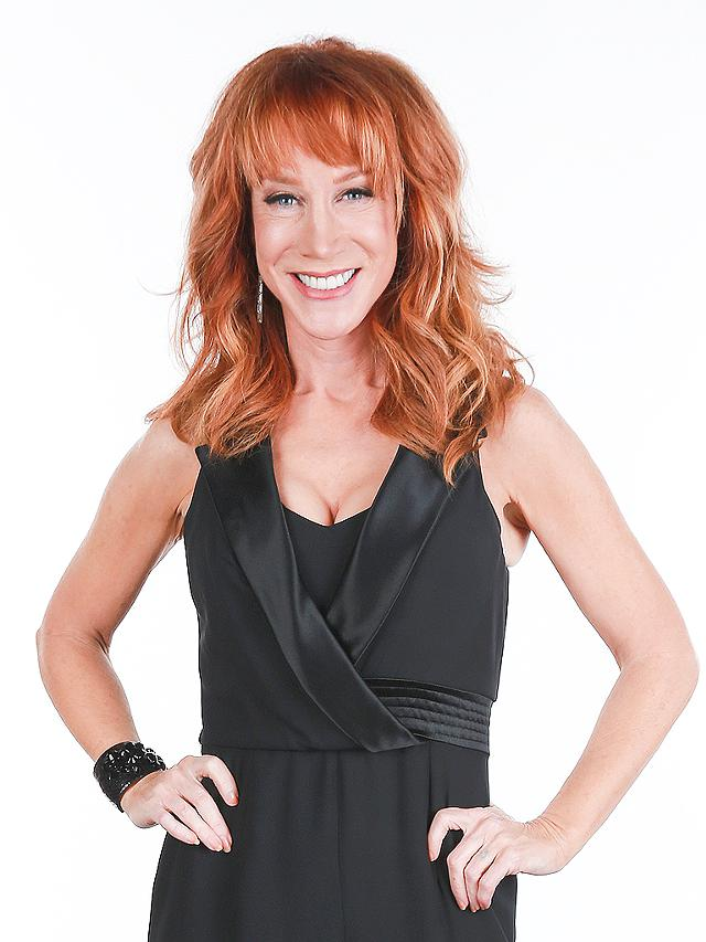 Kathy Griffin Tickets at Bayou Music Center on 06282015