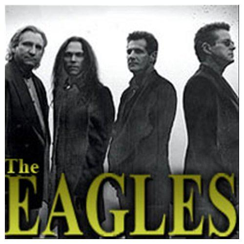 The Eagles Tickets at Toyota Center - TX on 10142014