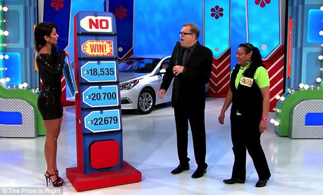 The Price Is Right - Live Stage Show Tickets at Bayou Music Center on 09102015