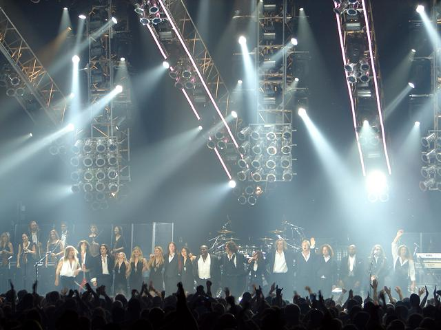Trans-Siberian Orchestra The Christmas Attic Tickets at Toyota Center - TX on 12192014