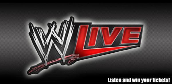 WWE Live Tickets at Toyota Center - TX on 01182015