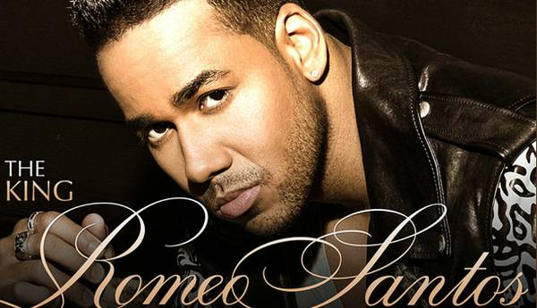 ROMEO SANTOS - x0024150 (Houston, tx)