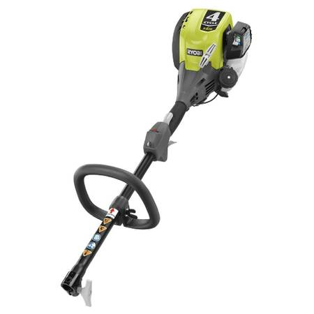 new Ryobi x430 Expand-It 4 Cycle 30 cc Power Head grass,bushes Trimmer (call-713-974-5465)