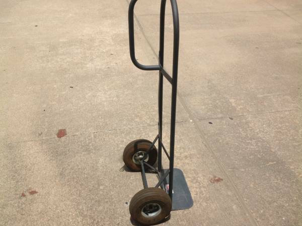 2 WHEEL HAND DOLLYTRUCK - $20 (WESTHEIMER SOUTH DAIRY ASHFORD)